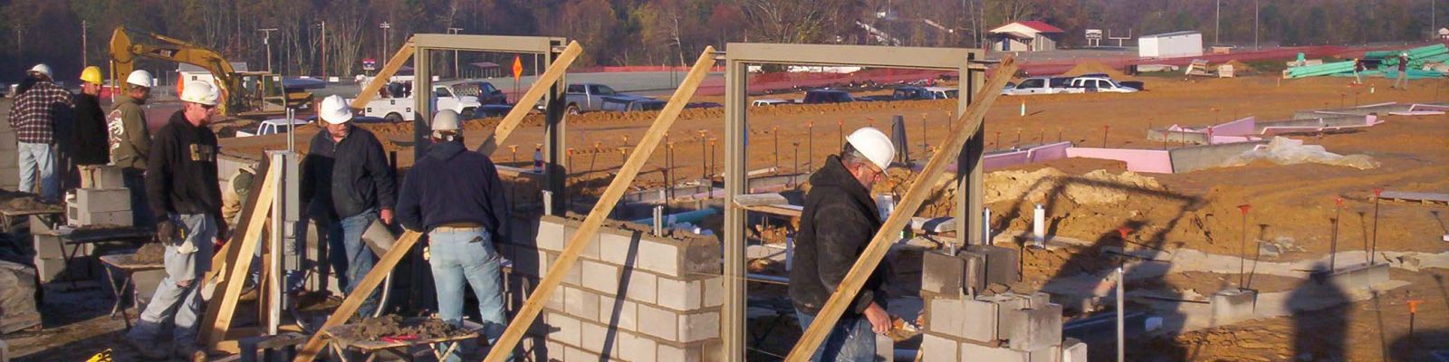 Contractors Association of West Virginia | Doing Business in WV